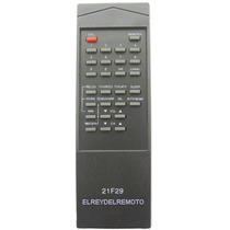 Control Remoto 21f29 Philco Rm20 Daewoo Daytron Dewo Cr 2625
