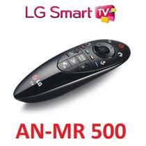 Control Remoto Lg Magic Motion An-mr500g