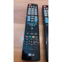 Control Remoto Tv Lcd Led Original Lg Akb73615320 C/garantia