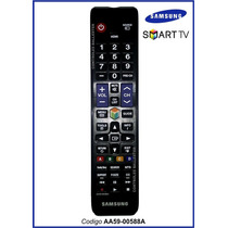 Control Remoto Samsung P/ Smart Tv **original** Aa59-00588a