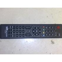 Control Remoto Tv Led Bgh Hisense Telefunken Originales