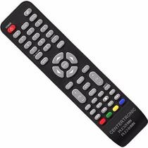 Control Remoto Ple32fmn Para Led Tv Pioneer Jvc Hitachi Lcd