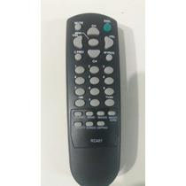 Control Remoto Rc 71 - Tv 69 Rca General Electric