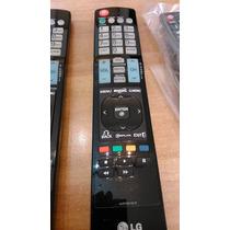 Control Remoto Tv Lcd Led Original Lg Akb72914218 C/garantia