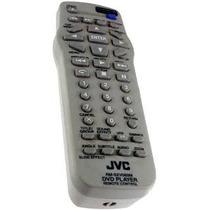 Control Remoto Dvd Jvc Rm-sxv070a