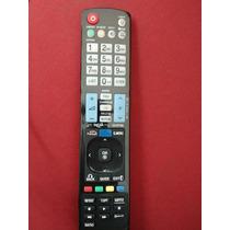 Control Remoto Akb72915252 Para Lg Lcd, Led Tv, Garantia 463
