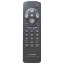 Control Remoto Daewoo - Philco 2444 Dth14q2 - Dth14q2fs -