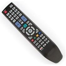 Control Remoto Bn59-01009a P/ Tv Samsung Lcd Led Bn59-01020a