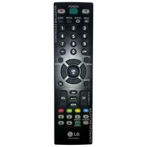 Control Remoto Lg Para Tv Lcd / Led 3d Original Akb73655807