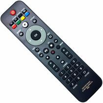 Control Remoto Lcd Led Philips Casita Reemplazo Del Original