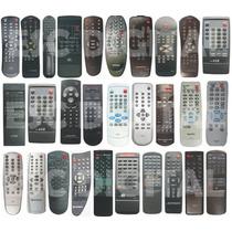Control Remoto Tv Philco, Audinac, Hitachi -todas Las Marcas