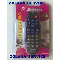 Control Remoto Universal Lcd Led Tv Tv ! Zolana_service