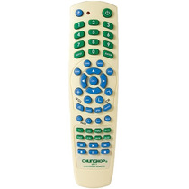 Control Remoto Universal Dvd Tv Cd Audio Deco Lcd Hdtv Led