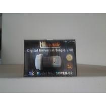 Lnb Universal Single 0,1 Db