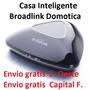 Broadlink Rm Pro Domotica Casa Inteligente Smart Contro Casa