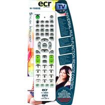 Control Remoto Universal Para Led Tv Lcd Todas Las Marcas