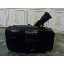 Filmadora Jvc. Mod. Nº Gr-ax410u