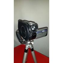 Filmadora Mini Dvd Handycam Sony Dcr-dvd108+accesorios