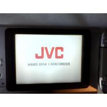 Jvc Gz- Mg20/21/31/27/67 Flex De Pantalla Cambio En 48 Hs