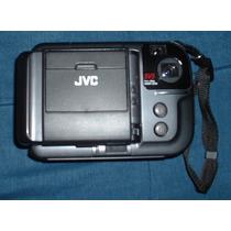 Videocámara Jvc Gr-sv3 Compacto Vhs Lcd