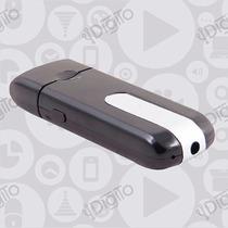Pendrive Espía Cámara Y Micrófono Hd - Move Detection - 32gb