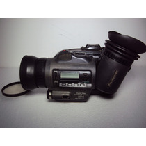 Video Cámara Panasonic Ag-ez1 , C/3ccd Mini Dv