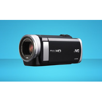 Jvc Gz Hm-65 Full Hd 1920x1080p Gz Hm65 Fotos 8.3mp 12ctas!!