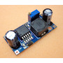 Conversor Dc-dc Step-down In 4-40v Out 1,25-37v 3amp Lm2596