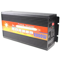 Inversor Conversor 2000w 12v 220vca - Pico 4000w