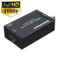 Excelvan ® Hdmi A Sdi Convertidor Converter Video 1080p