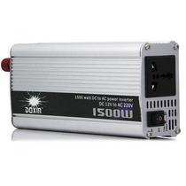 Conversor Inversor 1500 Watts 12v 220v 2500w Max Convertidor