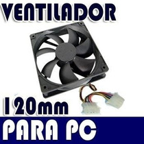 Ventilador 120x120x25mm Ruleman 2500rpm 12v Ns-fan120r