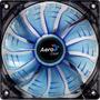 Cooler Fan Pc Air Force 120mm Led Blue Antivibración