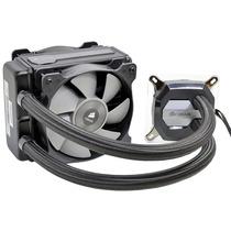 Cooler Cpu Corsair H80i Gt Hydro Refrig Liquida Intel Amd