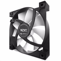 Cooler Gabinete Nzxt Performance Fn V2 120mm Antivibración