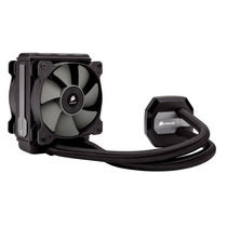 Tricubo - Cooler Cpu Corsair Hydro H80i Gt Water Cooling