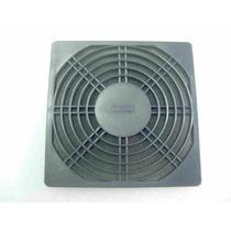 Rejilla Plástica Turbina Cooler Fan Ventilador De 120x120mm