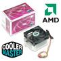 Cooler Cpu Cooler Master Socket Fm2 Fm1 Am3 Am2 939 754 Box