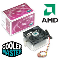 Cooler Cpu Cooler Master Socket Fm2 Fm1 Am3 Am2 939 754 Box