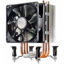 Cooler Cpu Hyper 212 Evo Cooler Master Am3 Fm2 1151 1155 4p