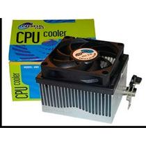 Cooler Para Socket 754/ Am2 / Am2+ / Am3 / 939 /940