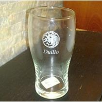 Vaso Cerveza Pinta X 6 Grabados Vasos Con Logo Porron Balon