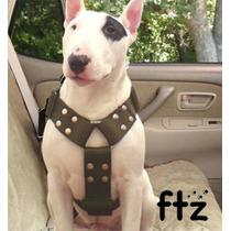 Cinturón De Seguridad P/ Perros En El Auto Súper Resistente
