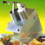 Procesadora De Alimentos 6 Discos Acero Inox Andi