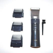 Máquina Cortadora De Pelo Teknikpro Hair Clipper Alta Gama