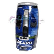 Cortadora Patillera Wahl Beard