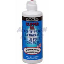 Aceite Lubricante Andis 118 Ml (usa) Original