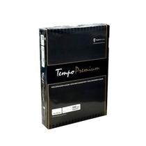 Resma Tempo Oficio Premium Legal/ 80 Grs X 500 Hojas
