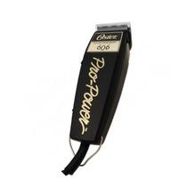 Cortadora De Pelo Oster Pro Power 606 Usa + Accesorios