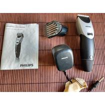 Máquina Para Cortar Cabello Philips (nunca Usada)